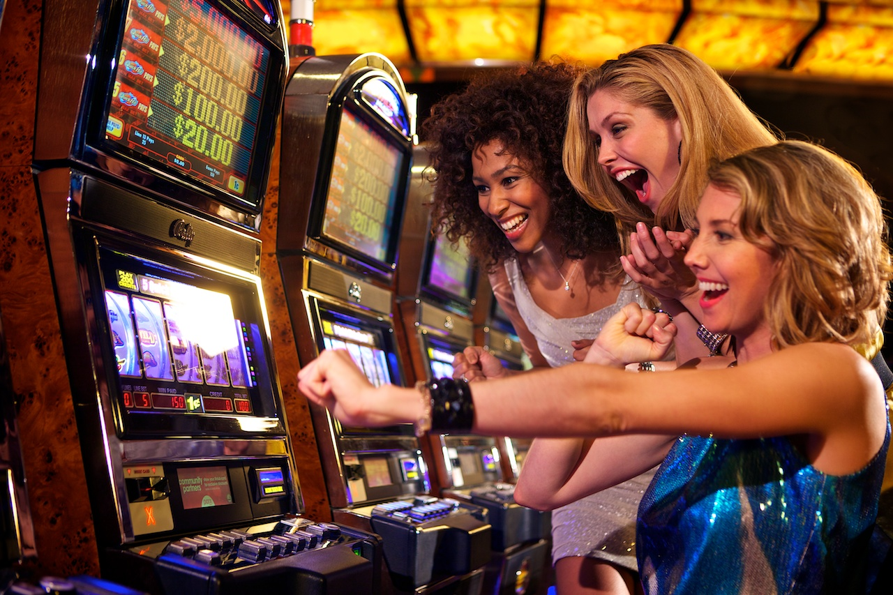 All These 10 Hacks Can Ensure You(r) Casino (Appearance ) Just Like An Expert