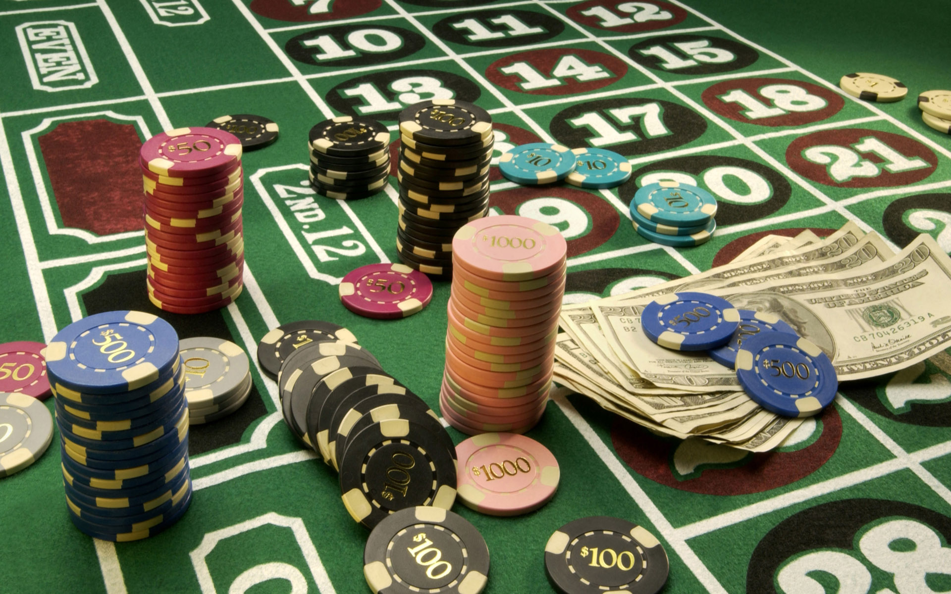 The One Greatest Strategy To Make Use Of For Casino Revealed