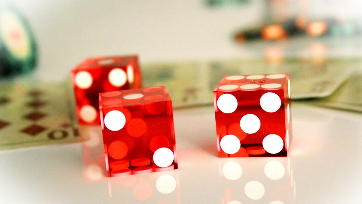 Methods To Have A Extra Appealing Casino